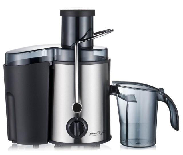 Lot 50397 - V Brand New 850w Juice Extractor PJE-700
