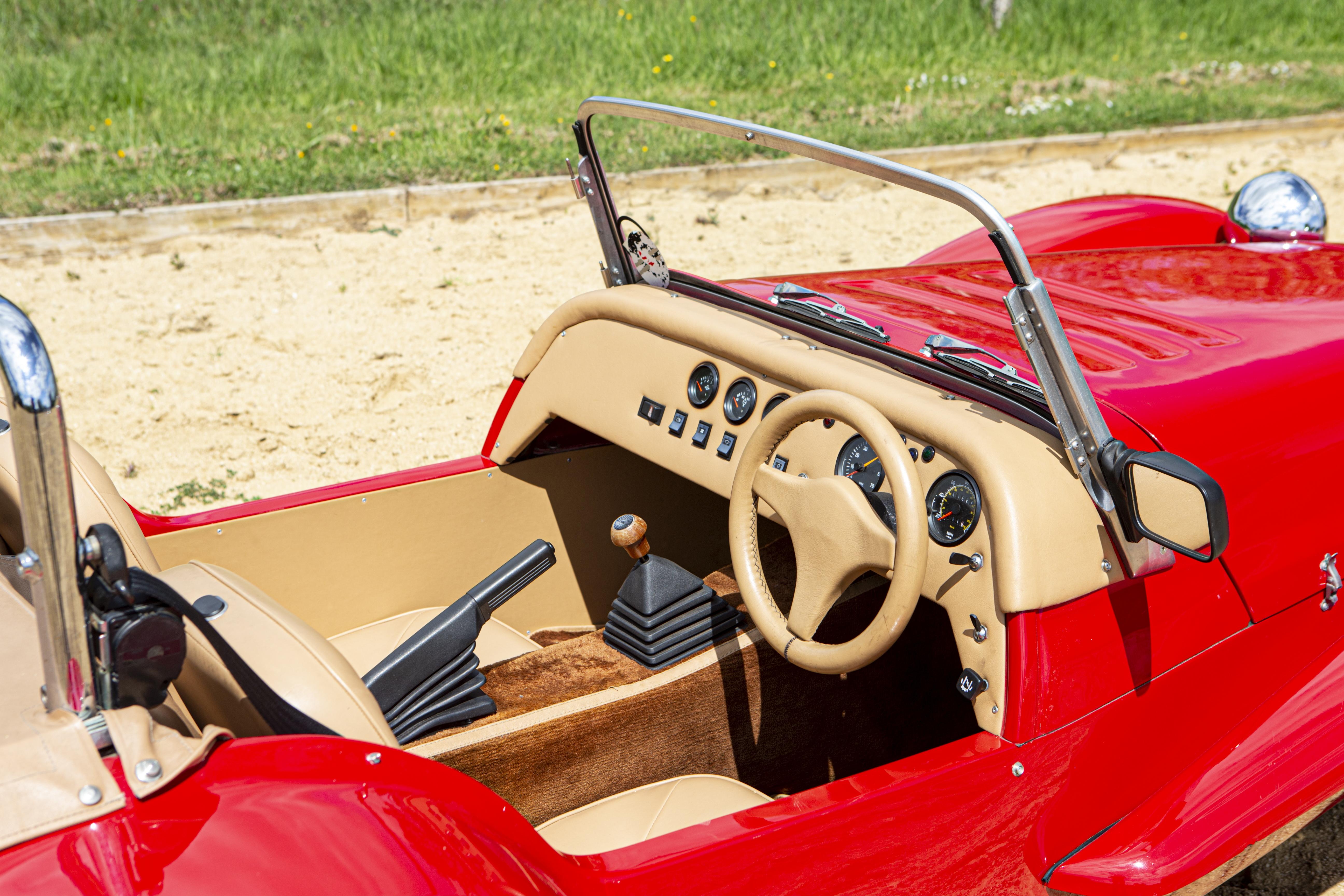 1992 Westfield Chassis no. 92WS1208 - Bild 5 aus 18