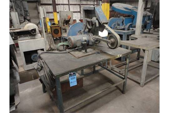 2 Quot Belt Stephan Bader Table Top Belt Sander