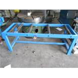 Engineering Heavy Duty Rolling Conveyor
