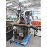 KR Pro 2000 KRV2000 Serial No 8027 Milling Machine