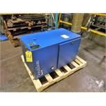 DONALDSON-TORIT WSOMM15-1 Fume Extractor, s/n 10030943-L1-1, 1.5 hp