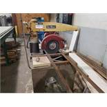 Metal saw DEWALT 110 volts / Scie à métal DEWALT 110 volts