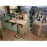 SPITFIRE 575 volt welding machine / Soudeuse SPITFIRE 575 volts