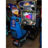 NEED FOR SPEED UNDERGROUND RACING ARCADE GAME