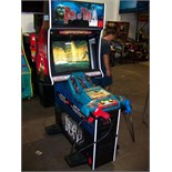 THE HOUSE OF THE DEAD ZOMBIE SHOOTER ARCADE GAME E