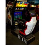 JAMBO SAFARI SITDOWN DRIVER ARCADE GAME