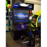 """VIRTUA COP 3 DX 50"""" SHOOTER ARCADE GAME SEGA"""