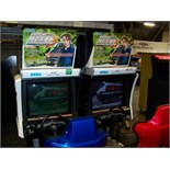 INITIAL D3 DUAL RACING ARCADE GAME SEGA NAOMI