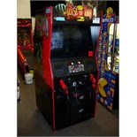 THE HOUSE OF THE DEAD 2 SEGA ZOMBIE SHOOTER ARCADE
