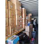 Over 20 Pallets of Stationery - £80k+ at RRP