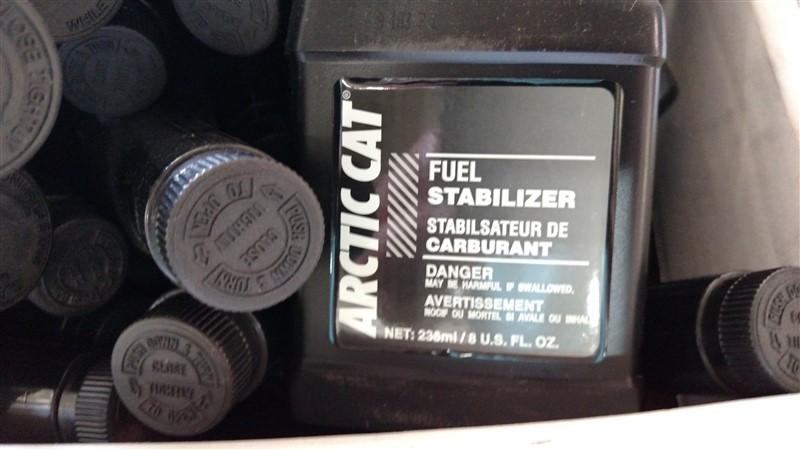 Lot 43 - NEW Fuel Stabilizer (Mixed Lot): 7.25% Sales Tax charged - (1 x Bid)