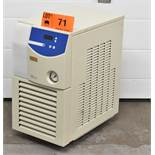 THERMO ELECTRON NESLAB MERLIN M33 PORTABLE REFRIGERATED LABORATORY LIQUID CHILLER, 200-230V/1PH/50-