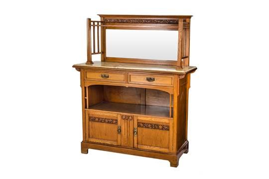 Credenza Con Scritte : Credenza shabby mobili e accessori per la casa in lombardia