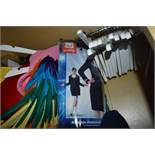 1 x Selection of Dressing Up / Fancy Dress Costumes - CL489 - Location: Putney, London, SW15