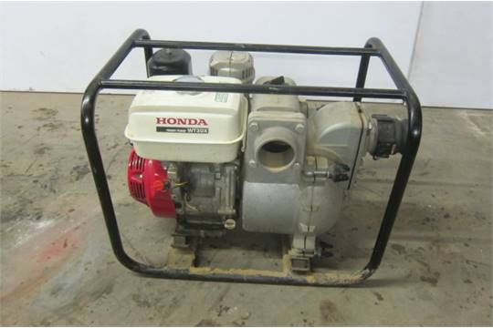 Wacker Pt 2a 2 Centrifugal Dewatering Pump Contractors Direct Rh Contractorsdirect Honda Trash Wt30x
