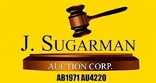 J.Sugarman Auction Corp.