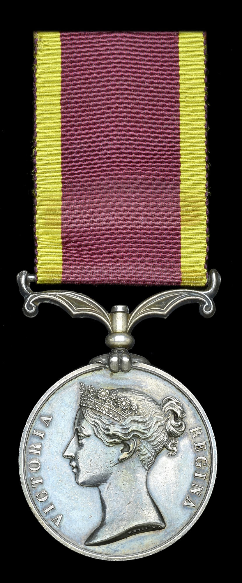 Lot 939 - SINGLE CAMPAIGN MEDALS