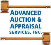 Advanced Auction & Appraisal