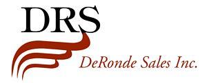 DeRonde Sales