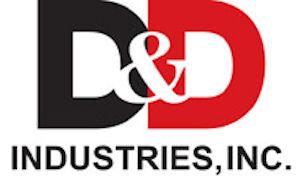 D&D Industries Inc.