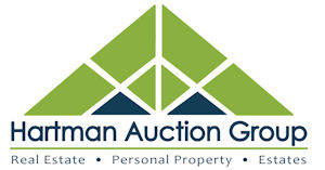 Hartman Auction Grp