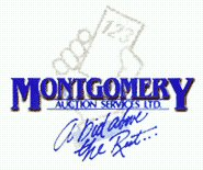 Montgomery Auction Services Ltd